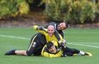 Gạt bão chấn thương, dàn sao Chelsea pha trò trước chuyến làm khách của Watford