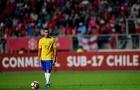 Hè tới, 'thần đồng' Brazil cập bến Real Madrid