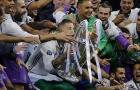 Lý giải: Real Madrid dù vô địch Champions League nhưng tiền thưởng thấp hơn Leicester City  và Juventus