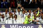 Phá vỡ lời nguyền, Real Madrid vẫn nhận tiền thưởng thấp hơn Leicester City