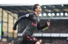 5 điểm nhấn Everton - Arsenal: Tam tấu đáng sợ nhất, Hồi ức của Rooney