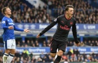 Chấm điểm Arsenal trận Everton: Còn ai dám chê Ozil?