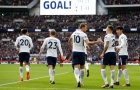 Harry Kane giải lời nguyền Wembley