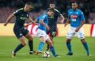 Highlights: Napoli 0-0 Inter (Vòng 9 Serie A)