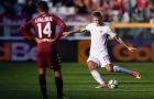 Highlights: Torino 0-1 Roma (Vòng 9 Serie A)