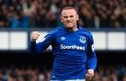 Không còn là Quỷ Đỏ, Rooney vẫn khiến Arsenal khiếp sợ