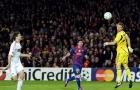 Lionel Messi  ghi một lúc 5 bàn hủy diệt Leverkusen