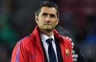 Lộ diện 4 mục tiêu của HLV Valverde trong mùa Đông