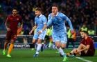 Man City gấp rút chiêu mộ ngọc quý Serie A