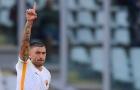 Sút phạt thần sầu, Kolarov đưa Roma trở lại top 5