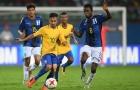 FIFA U17 World Cup: U17 Brazil là đội bóng 'khủng' nhất thế giới
