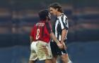 Khi Ibrahimovic đối đầu Gattuso