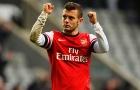 Đỉnh cao của Jack Wilshere tại Arsenal
