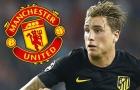 Jose Gimenez - Ngôi sao được Man Utd thèm muốn