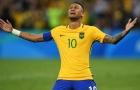 Neymar bị thầy loại khỏi danh hiệu FIFA The Best 2017