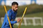 Antonio Candreva, 'cỗ máy' không biết mệt của Inter