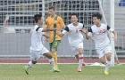 Đây! Lý do khiến bóng đá trẻ Việt Nam không phải ngán Australia