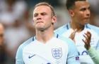 FA không thể tổ chức trận tri ân cho Rooney