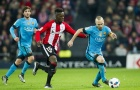 Hàng tiền vệ Barca: Luis Enrique 'phá', Valverde 'vá'