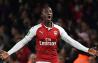 Highlights: Arsenal 2-1 Norwich City (Vòng 4 Cúp liên đoàn)