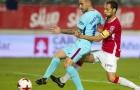 Highlights: Real Murcia 0-3 Barcelona (Vòng 4 Cúp Nhà Vua)