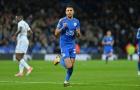 Leicester thắng trận thứ 2 liên tiếp sau khi thay tướng
