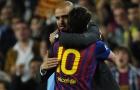 Người Man City công khai chèo kéo Messi