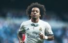 Những pha bóng đỉnh cao nhất của Marcelo 2017