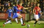Scott McTominay - Sao trẻ tài năng của Man Utd
