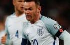 Toàn bộ các bàn thắng Wayne Rooney ghi cho tuyển Anh