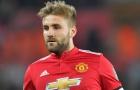 'Để thành công, Luke Shaw cần tránh xa Mourinho'