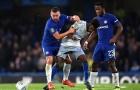 Highlights: Chelsea 2-1 Everton (Vòng 1/8 Cúp Liên đoàn)