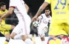 Highlights: Chievo 1-4 AC Milan (Vòng 10 Serie A)