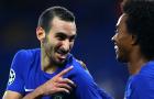 Màn trình diễn của Davide Zappacosta vs Everton
