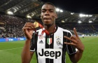 Paul Pogba và những năm tháng tuyệt vời tại Juventus