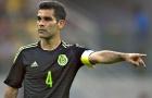 Sau gần 3 tháng, Rafael Marquez dần được minh oan