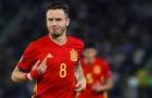 Saul Niguez - Tương lai của bóng đá Tây Ban Nha