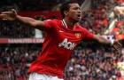 Tất cả bàn thắng của Luis Nani cho Manchester United