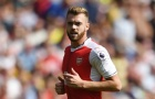 Arsenal đón hai bệnh binh trở lại cuối tuần này