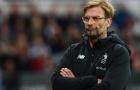 Với Liverpool, tìm đỏ mắt không ai tốt hơn Jurgen Klopp