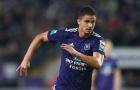 Sao Anderlecht: 'Lẽ ra tôi đã là người của Man Utd'