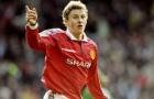 Ole Gunnar Solskjaer, siêu sao đóng thế một thời của Man Utd