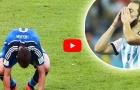 Ronaldo, Higuain, Neymar, Lukaku và những pha bỏ lỡ khó đỡ nhất