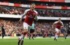 5 điểm nhấn Arsenal 2-1 Swansea: Kolasinac 'cân team'