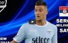 Lí do Man Utd theo đuổi Sergej Milinkovic-Savic
