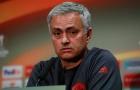 5 lí do để tin rằng Jose Mourinho sẽ là người làm nên lịch sử tại Manchester United