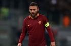 Daniele De Rossi - Cận vệ già của AS Roma