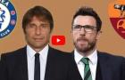 Dự đoán đội hình ra sân -  Chelsea vs AS Roma