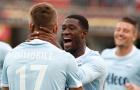 Hạ đội bóng 'tệ nhất quả đất', Lazio đe dọa ngôi đầu của Napoli