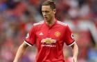 Matic: 'Man United vẫn cần phải cải thiện'